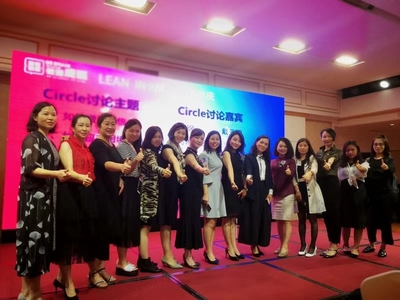 Leadership Development for Women
